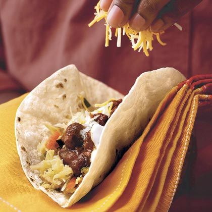 Mexican Slaw Recipe