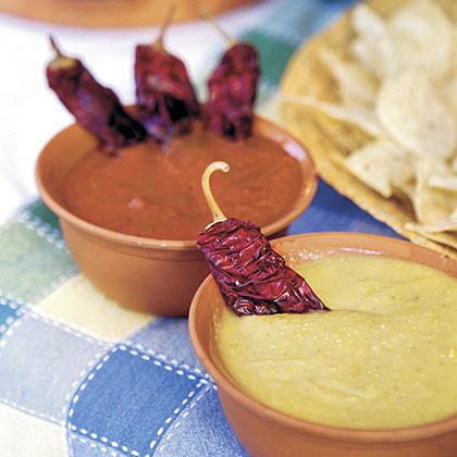 Smoky Hot Sauce Recipe