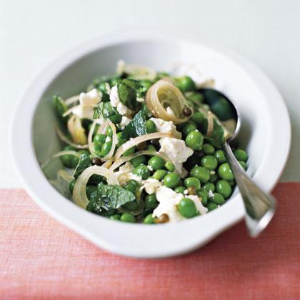 Spring Pea SaladRecipe