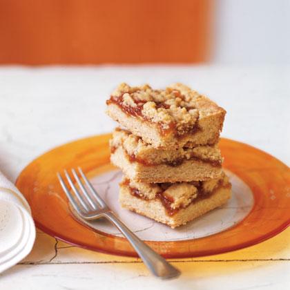 Apricot Crumbles Recipe