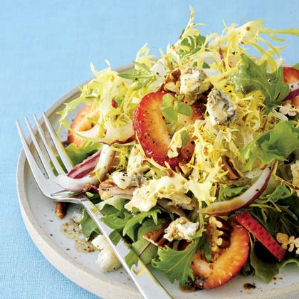 Strawberry Fields Forever Salad Recipe
