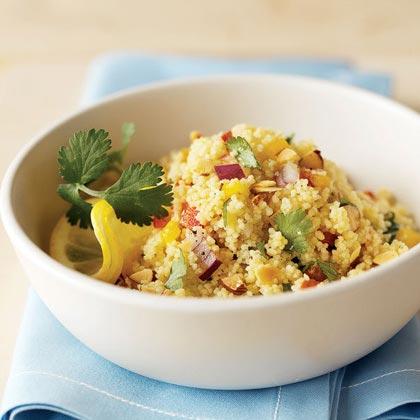 California Couscous Salad Recipe