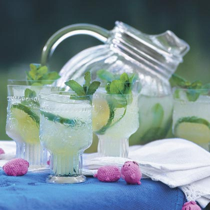 Tequila Mojitos