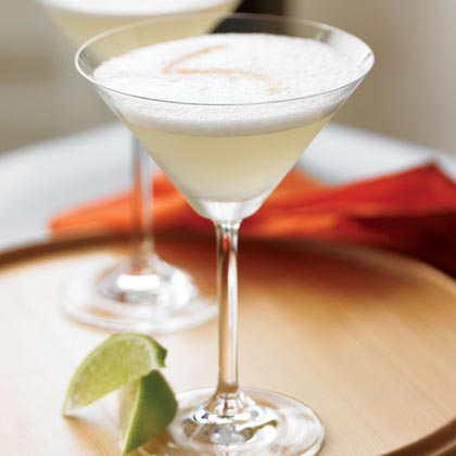 Both Chile and Peru take credit for the creation of the Pisco Sour, which features pisco (a South American brandy), lemon juice, simple syrup, egg whites, and bitters. Chile attributes the origin of this drink to an English sailor who settled there in the 1870s, while Peru claims that it was invented in Bar Nichole in the early 1920s. Like the Mojito, the Pisco Sour continues to gain popularity in the U.S.Recipe: Pisco Sour
