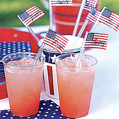 Land of the Free Lemonade Recipe