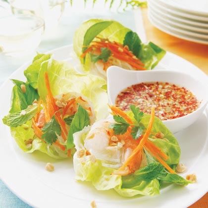 29 Lettuce Wrap Recipes | MyRecipes.com