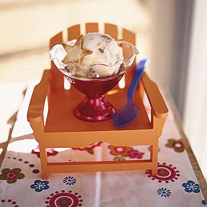 Pecan Pie Ice Cream Recipe