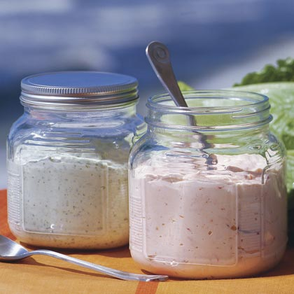 Garlic-Chili Mayonnaise
