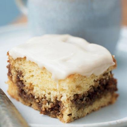 Breakfast Coffee Cake