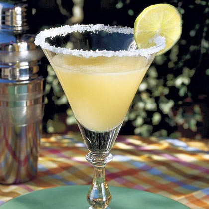 Margarita SunriseRecipe