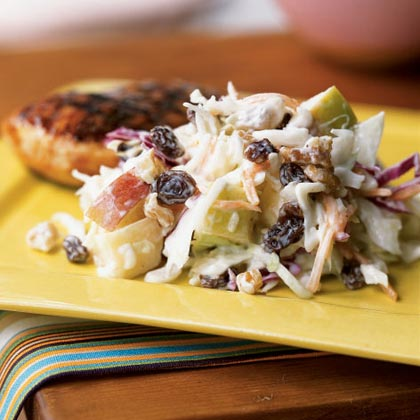 Waldorf Slaw Recipe