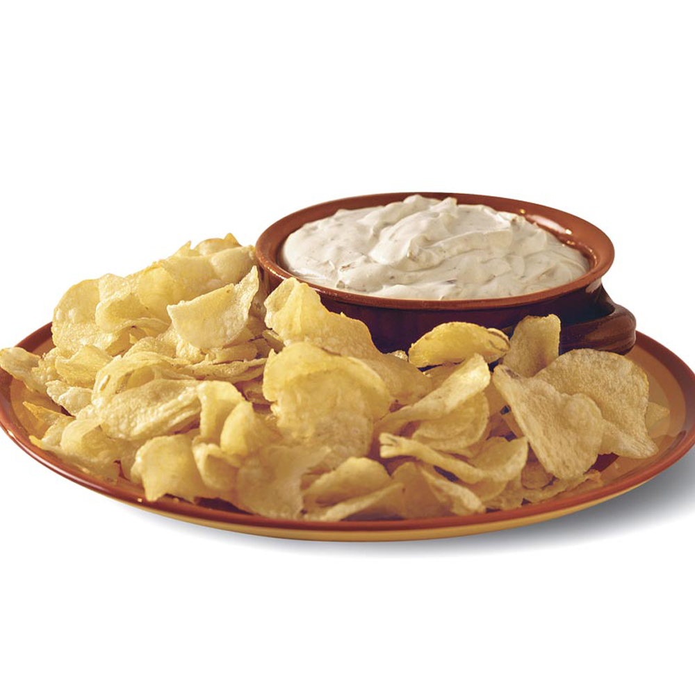 Easy Appetizers And Dips: Smoky Ranch Dip Recipe