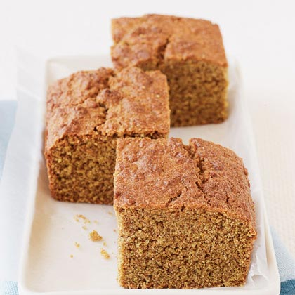 Butternut Squash Spice Cake RecipeAdding butternut squash to this cake keeps it moist. Keep it on hand as a healthy afternoon snack or breakfast cake.