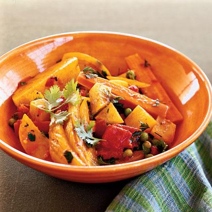 spiced-vegetable-tagine Recipe