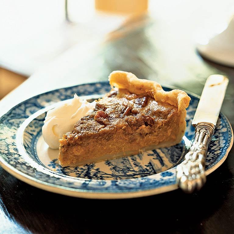 Harvest Pie Recipe
