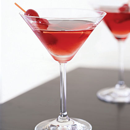 Simpleton Cocktail Recipe