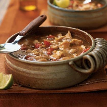 Ground Turkey Chili Recipe