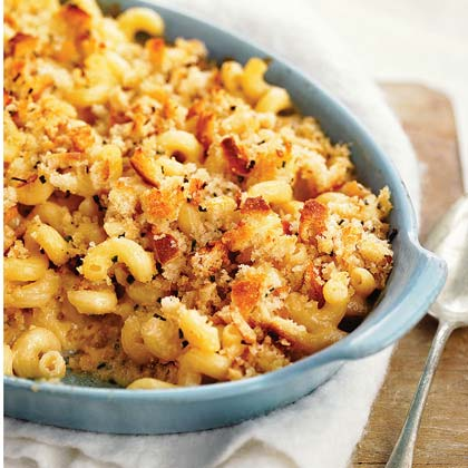 Ultimate Mac 'n' Cheese