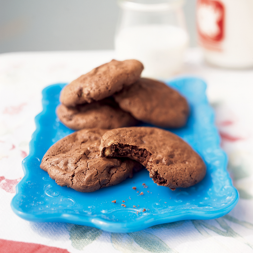 Mudslide Cookies Recipe