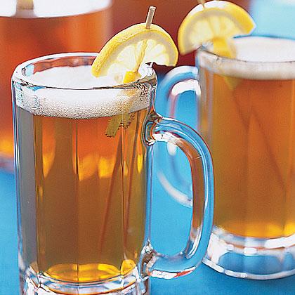 Beer Shandy