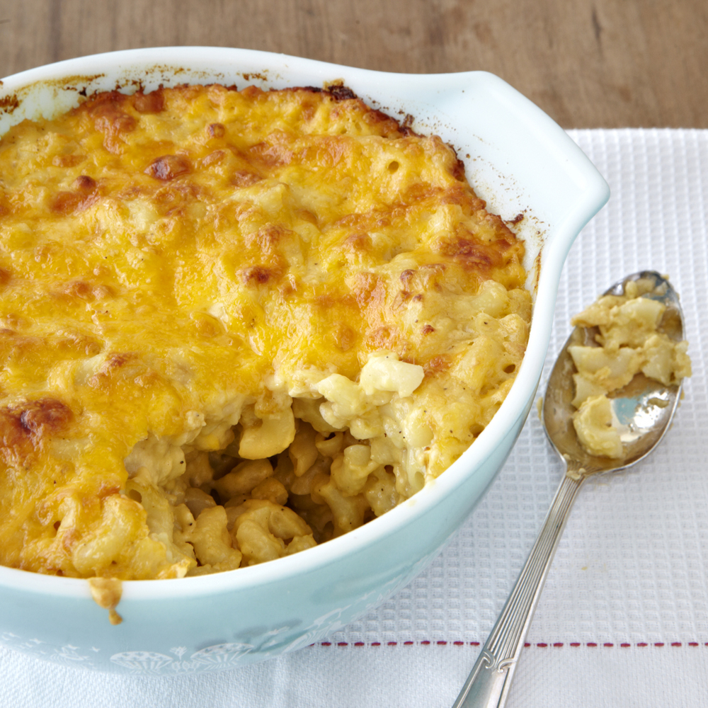 easy bake oven mac and cheese recipe