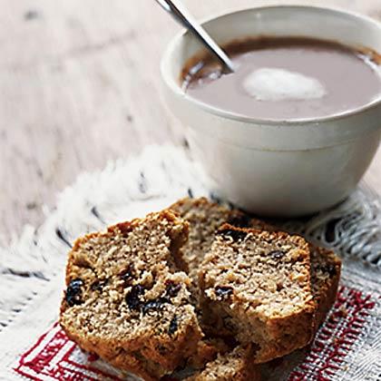 Jamaican Coconut Bread Recipe