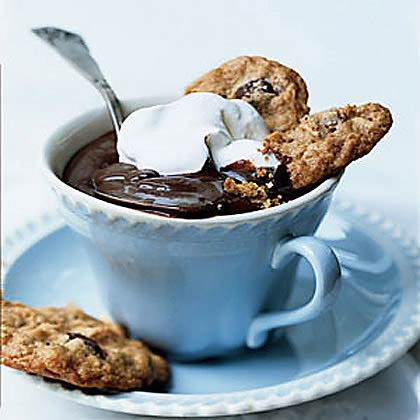 Peanut, Coconut, and Chocolate Cookies Recipe