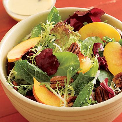Georgia Pecan SaladRecipe