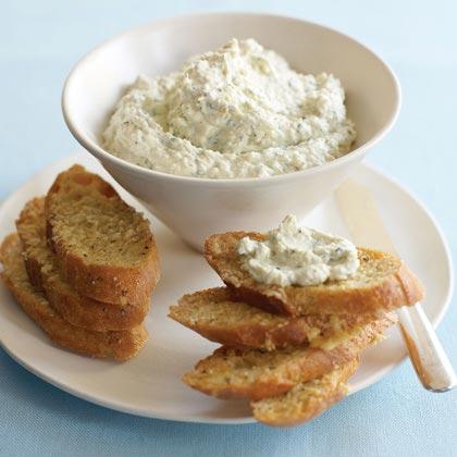Creamy Artichoke Dip Recipe MyRecipes
