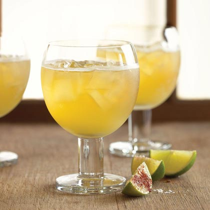 Lime-Chile Beer