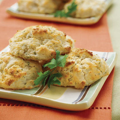 French Onion Biscuits Recipe