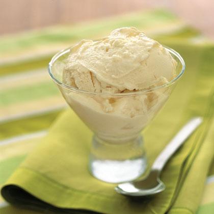 Vanilla Ice MilkRecipe