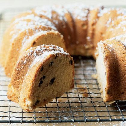 Easy choc chip cake recipes
