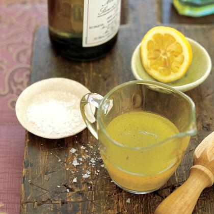 White Wine Vinaigrette Recipe