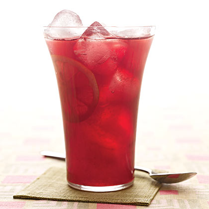 Pomegranate LemonadeRecipe