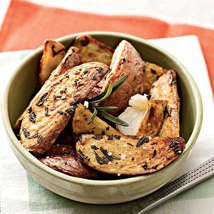 roasted-rosemary-potatoes Recipe