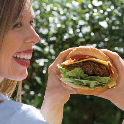 All-American Burgers