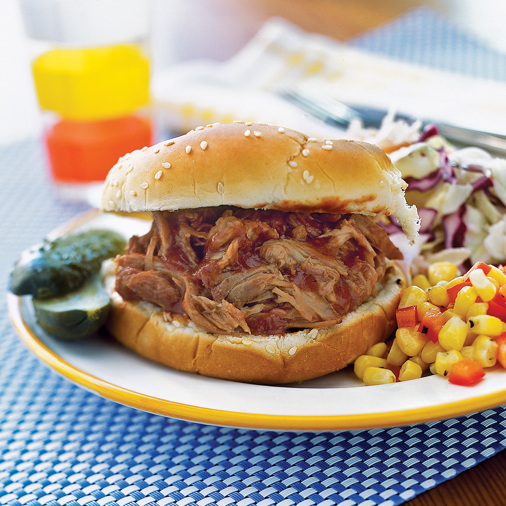 Delicious pulled pork recipes