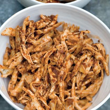 Chicken Mole Recipe