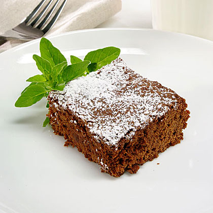 <p>Bittersweet Brownies</p>