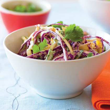 Chipotle Coleslaw Recipe