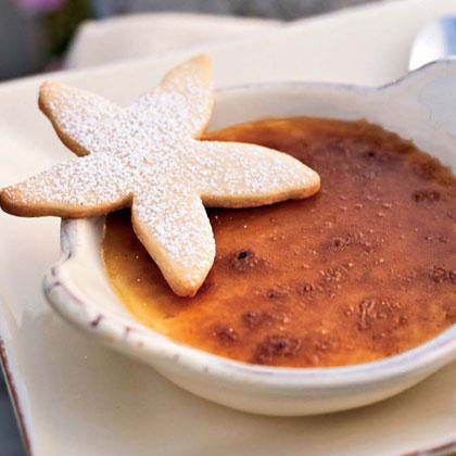 Sea Star Butter Cookies Recipe