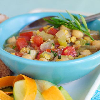 Vegetarian Harira Recipe