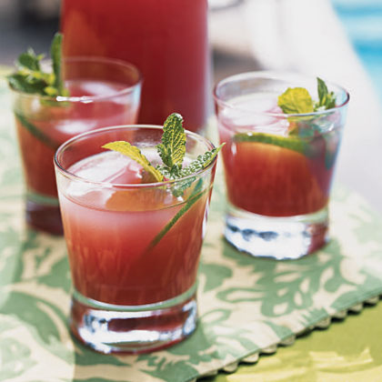 Răcitor de pepene verde