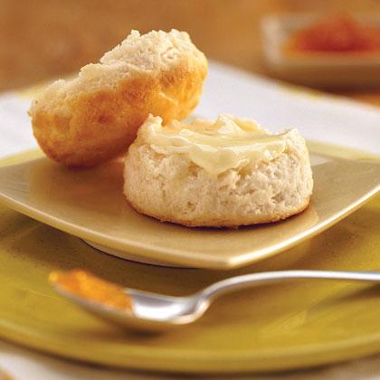 Fluffy Buttermilk BiscuitsRecipe