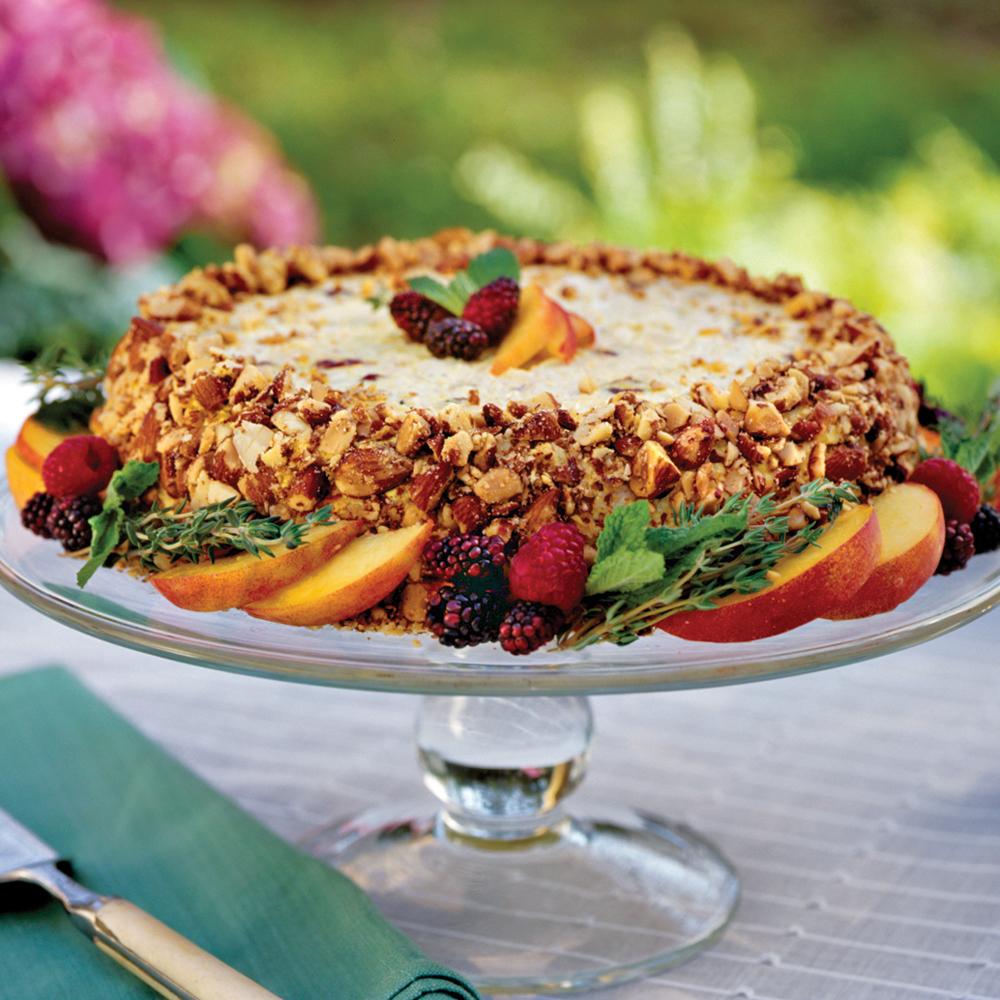 Cha-Cha Chicken Salad