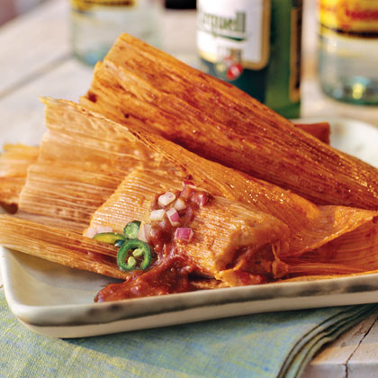 Delta Tamales Recipe