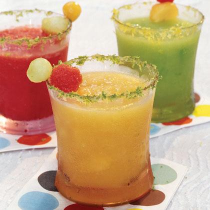 Honeydew Cooler