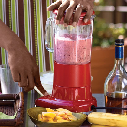 Ernie's Fruity Drink Recipe
