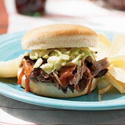 Memphis Barbecue SauceRecipe